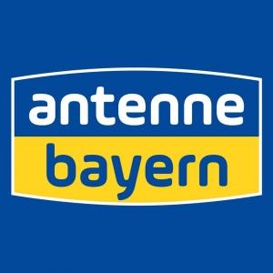 Radio Antenne Bayern - 103.3 FM