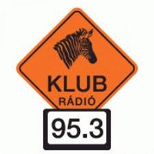 Klub Radio- 95.3 FM