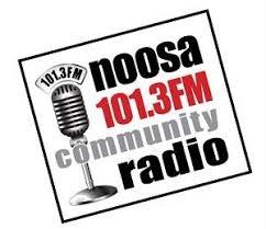 Noosa Community Radio - FM 101.3