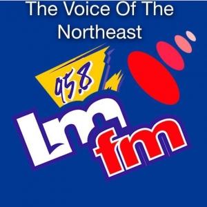 LMFM- 95.8 FM