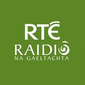 RTE Raidio Na Gaeltachta- 92.8 FM