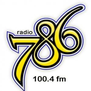 Radio 786 - 100.4 FM