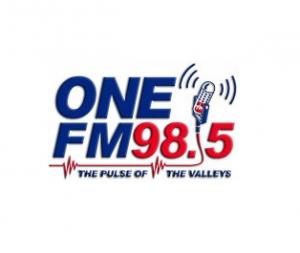 3ONE - ONE FM 98.5 FM