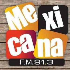 XHPLA - La Mexicana 91.3 FM