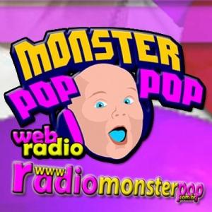 Web Radio Monster Pop