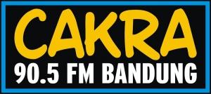 Radio Cakra- 90.5 FM
