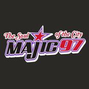 KJMG - Majic 97.3 FM