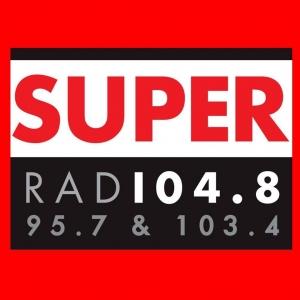 Super FM- 104.8 FM
