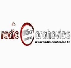 Radio Orahovica- 95.6 FM