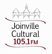 Rádio Joinville Cultural 105.1 FM