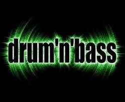 Radio Drum and Bass - D&B