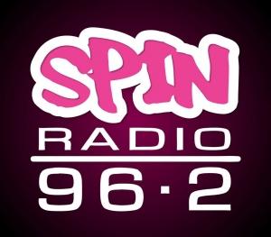 Radio Spin FM- 96.2 FM