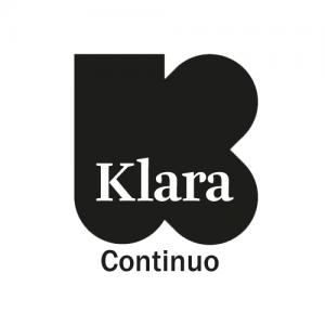 VRT Klara Continuo