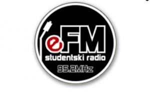 Studentski eFM Radio