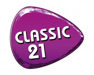 RTBF Classic 21 60s - 93.2 FM