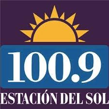 Estación del Sol - 100.9 FM