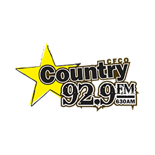 CFCO - Country 92.9 FM