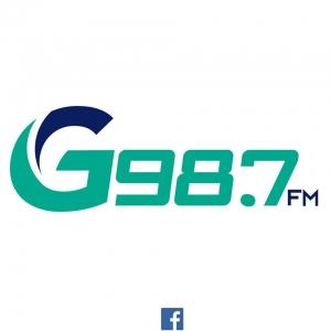CKFG 98.7 FM