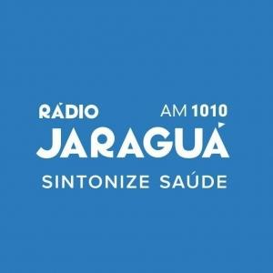 Rádio Jaraguá 1010 AM