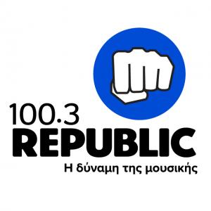 Republic Radio  100.3 FM