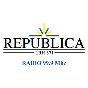 Radio Republica 99.9 FM