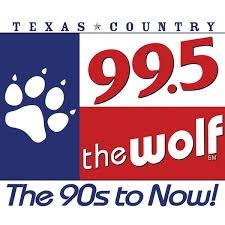 KPLX - The Wolf 99.5 FM