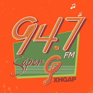 Súper G 94.7 FM