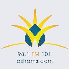 Ashams Radio Nazareth 98.1 101 FM