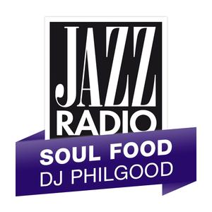 Jazz Radio Soul Food Radio