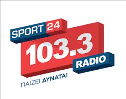 Sport24 Radio 103.3 FM