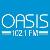 Oasis FM - 102.1 FM