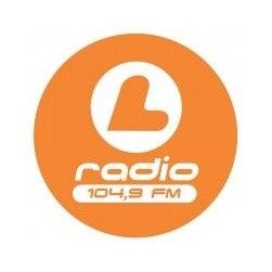 L-Radio-104.9 FM