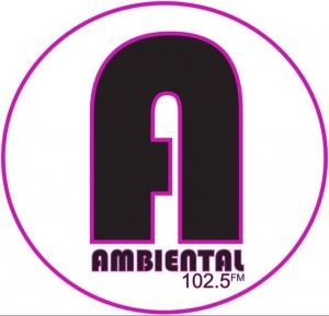 Ambiental FM - 102.5 FM