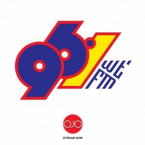 WE FM - 96.1 FM