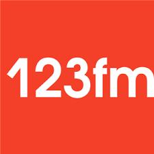 123FM - 105.6 FM