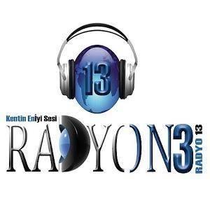 Radyo 13
