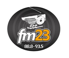 Radyo FM 23-88.8 FM