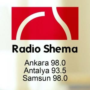 Radio Shema-98.0 FM