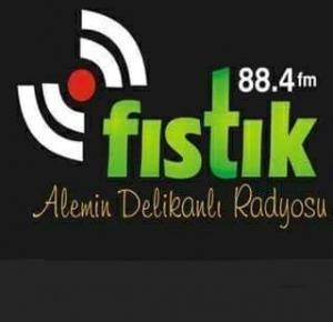 FISTIK - 88.4 FM