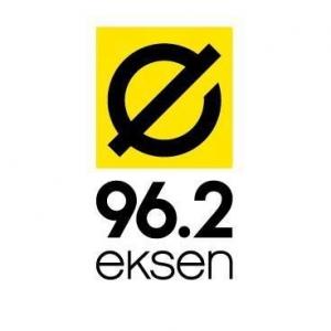 Radyo Eksen - 96.2 FM