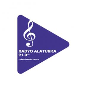 Radyo Alaturka - 91.0 FM