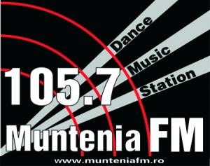 Muntenia FM 105.7 FM