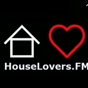 Houselovers.fm
