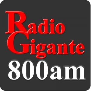 Radio Gigante 800 AM