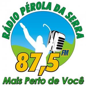 Rádio Pérola da Serra-87.5 FM