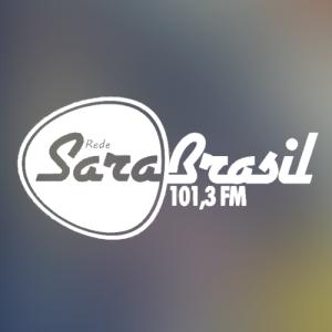 Sara Brasil FM 101.3 (Sao Paulo)