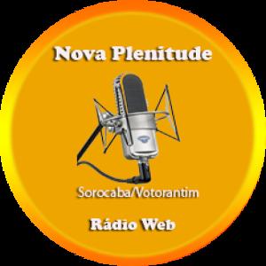 Rádio Nova Plenitude -87.9 FM