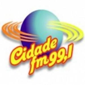 Rádio Cidade-99.1 FM
