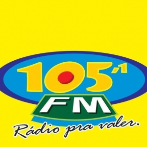 Radio Serra Da Mesa 105.1 FM