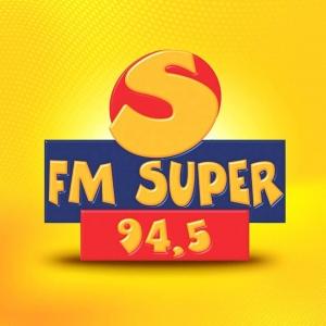 Rádio FM Super (Vitoria) 94.5 FM